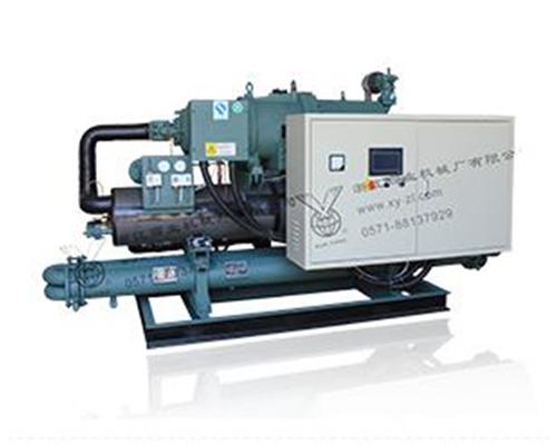 冷库直接膨胀式制冷系统和间接式的区别